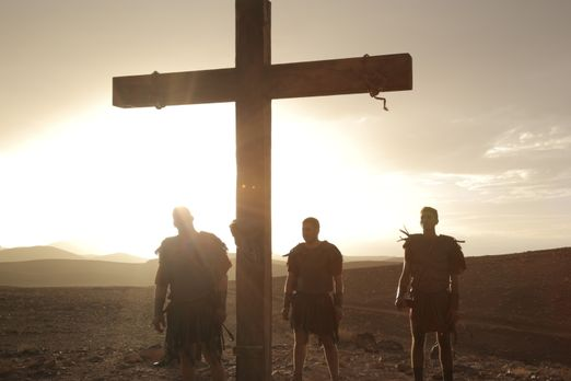 Jenseits der Bibel - Die Apostel-Legenden - Die drei Apostel Johannes, Judas...