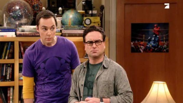 the big bang theory folgen anschauen