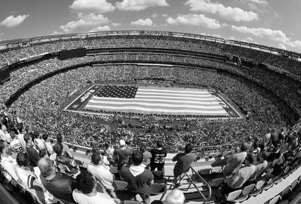 Die New York Jets trauern um Ex-Spieler Joe McKnight