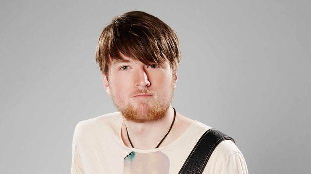 Die-Band-Bassist-Joshua-02-ProSieben-Richard-Huebner