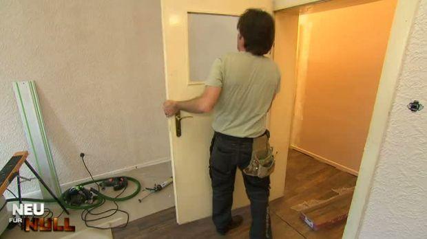 t ren k rzen leicht gemacht anleitung vom profi sat 1. Black Bedroom Furniture Sets. Home Design Ideas
