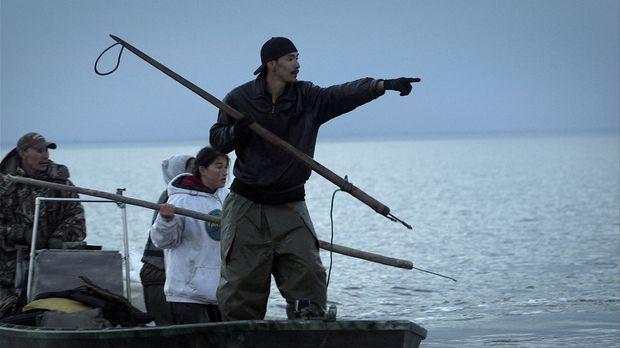 Grausam aber notwendig: Um zu überleben, müssen Agnes und ihre Familie auf Se...
