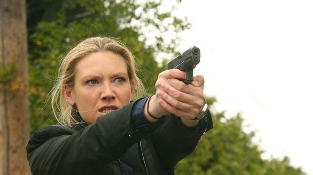 Ein mysteriöser Vorfall beschäftigt Olivia (Anna Torv) und ihr Team ... © War...