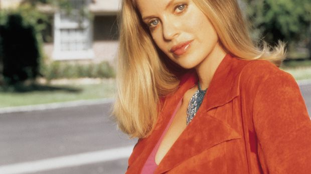 Die ehemalige Miss New Jersey, Candy (Kristin Bauer), kann Lydias Entscheidun...