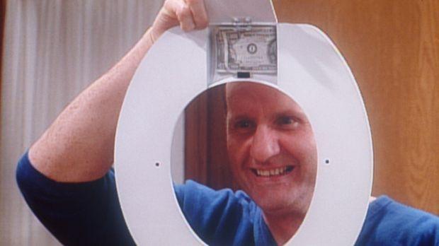 Al (Ed O'Neill) hat den Durchblick. In seinem besten Stück hat er das Geld si...