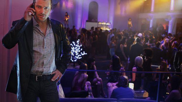 Ermittelt in einem neuen Fall: Special Agent G. Callen (Chris O'Donnell) ......