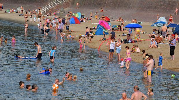 Nordsee © Verwendung weltweit, usage worldwide