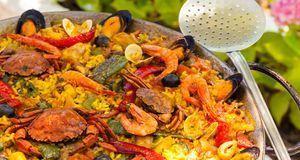 Ob vegetarisch, mit Fleisch oder Fisch – leckere Rezepte, die satt machen und...