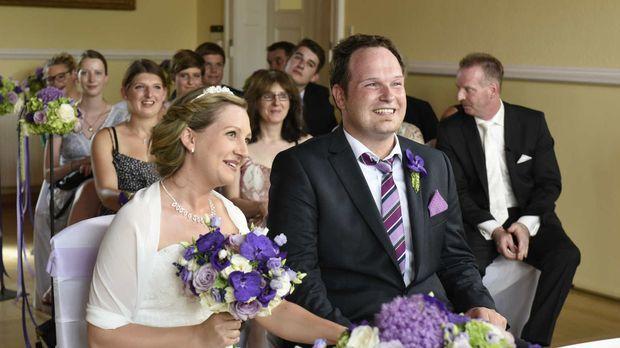 Hochzeit auf den ersten Blick Spezial - Wie ging es weiter? Jetzt gibt es ein...