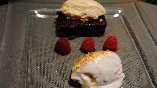 Raffiniertes Kuchenrezept vom Sternekoch. Nachbacken und genießen!