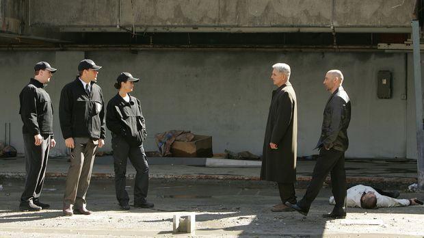 Gemeinsam wollen sie den Gangsterboss Jonathan Siravo und sein Verbrecher-Imp...