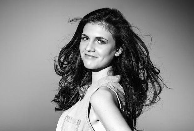 GNTM Staffel 8 Germanys Next Topmodel Merle