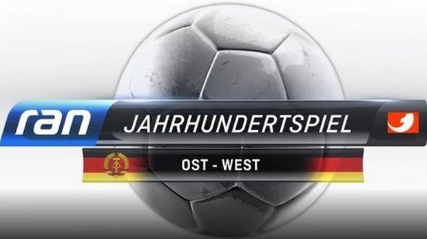 Jahrhundertspiel DDR