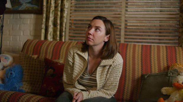 Als Teenagerin wurde Lynette Shaw (Stephanie Courtney) von ihrer Mutter unter...