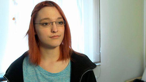 Johanna Pisarek (16 J.)