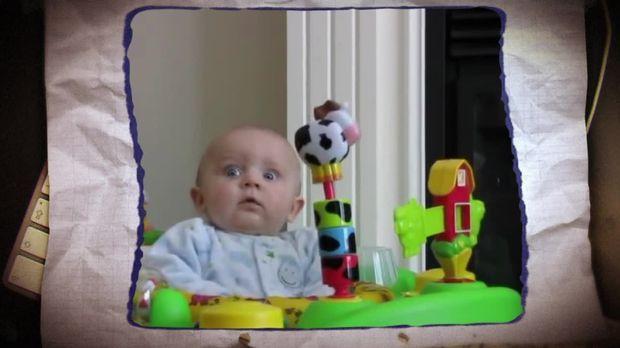 Der Exorzist - In der Hauptrolle: Das Baby