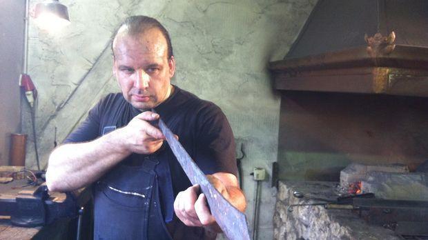 Dao - Geheimsäbel der Shaolinkämpfer  Es war die legendärste Waffe Chinas, do...