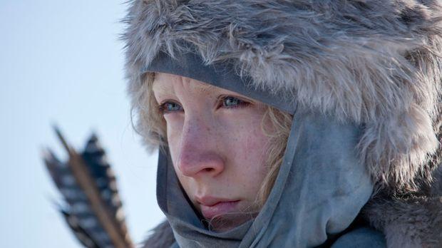Als die 16-jährige Hanna (Saoirse Ronan), die fast ihr ganzes Leben in der ar...