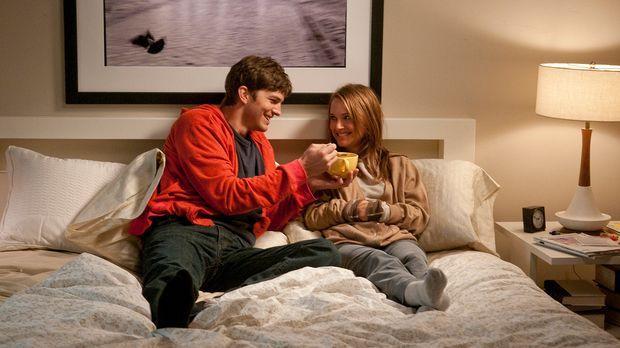 Eine gute Freundschaft hat viele Vorteile: Emma (Natalie Portman, r.) und Ada...