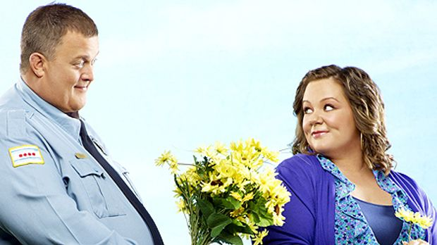 mike-molly-120820-serie-620x250 © CBS Broadcasting Inc