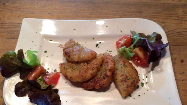 Kartoffel-Platzerl