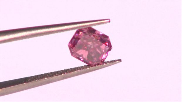Diamantenexperiment