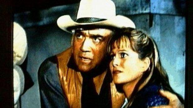 Als bei einer Schießerei der Hilfssheriff erschossen wird, dreht Sheriff Paul...