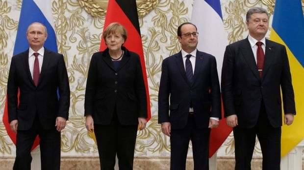 Normandie-Gruppe
