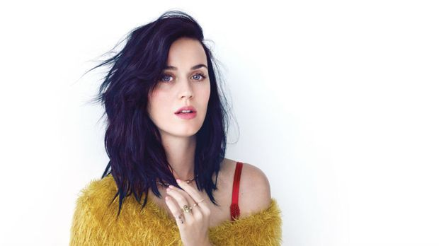 Katy Perry 2014