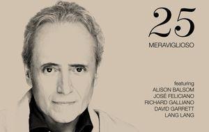 Jose Carreras Cover