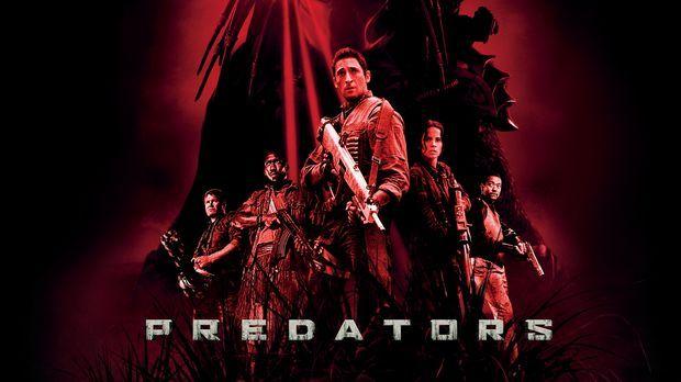 Predators - Artwork © 2010 Twentieth Century Fox Film Corporation. All rights...