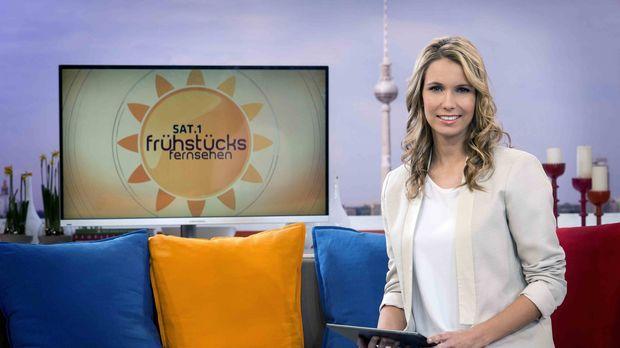 Frühstücksfernsehen - Aktuelle Information, entspannter Talk, kontroverse Dis...
