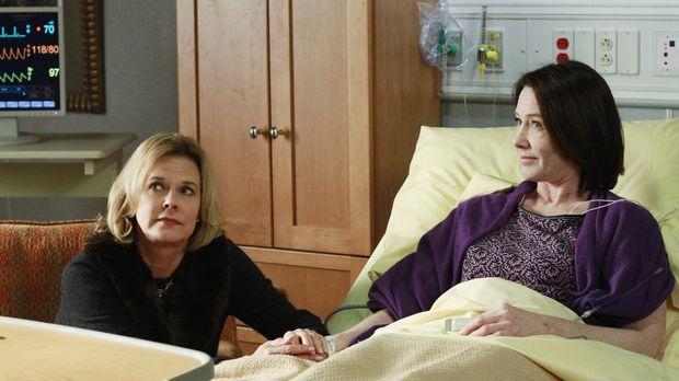 Addison plant die Hochzeit für Bizzy (JoBeth Williams, l.) und Susan (Ann Cus...