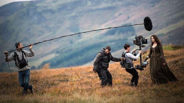 """""""Outlander"""" vor Staffel 3: Serie bald ohne Regisseur?"""