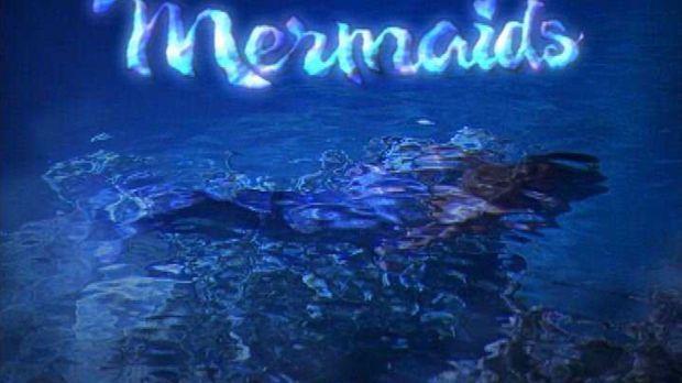 Mermaids - Landgang mit Folgen - Plakatmotiv