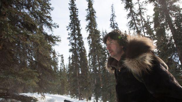 Auf der Jagd: Glenn ... © Mark St. Marie ProSieben MAXX (Komm./PR)