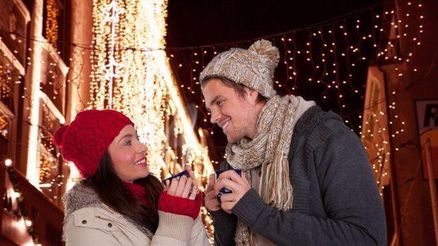 Partnersuche an Weihnachten