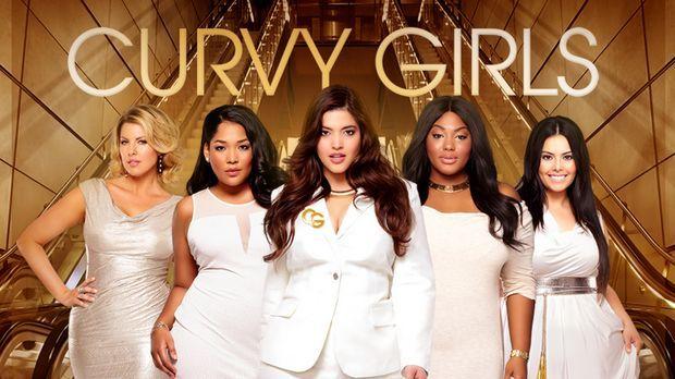 (2. Staffel) - Curvy Girls - Models XXL - Artwork © MMXIII SiTv, Inc. All rig...