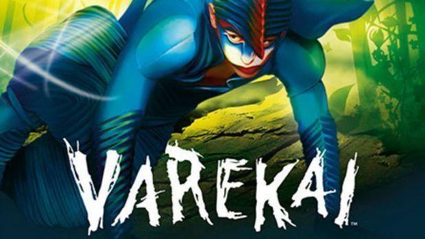Cirque du Soleil - Varekai 2015