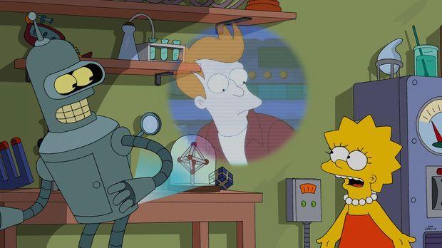 Simpsons Staffel 27 Folge 1