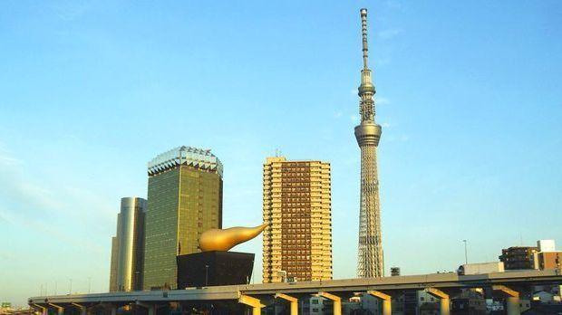 Top größte Bauten