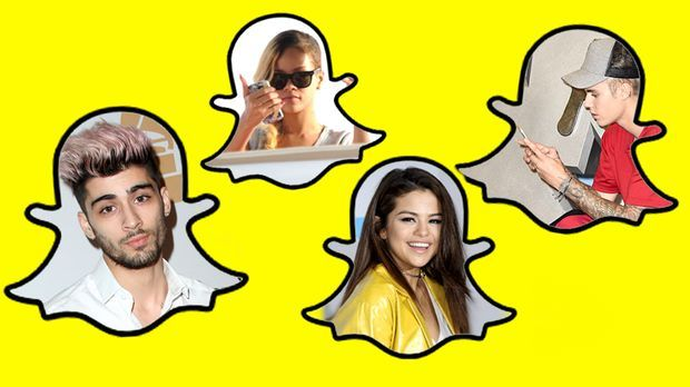 Snapchatcollage