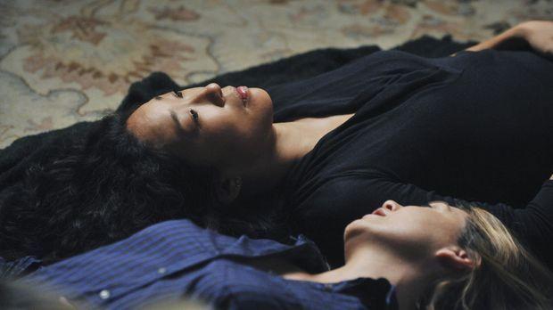Haben immer noch an den Folgen des Amoklaufs zu knabbern: Meredith (Ellen Pom...