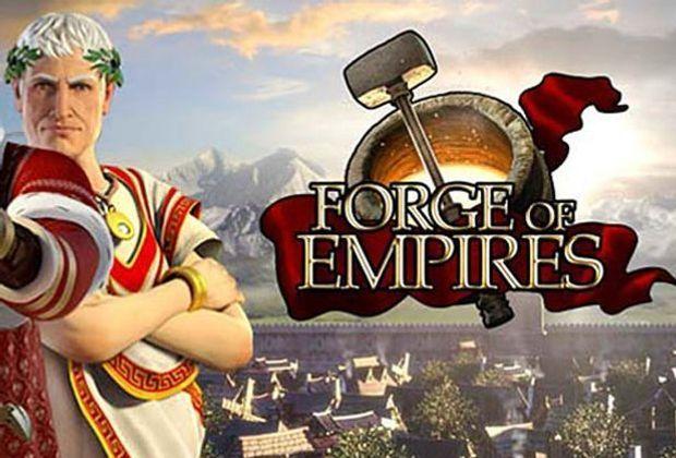 Forge of Empires Titelbild