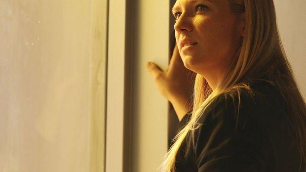 Olivia (Anna Torv) will durch Walters Hilfe herausfinden, was beim Treffen mi...