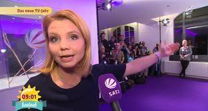 Frühstücksfernsehen - Das Neue Tv-jahr 2016 Bei Sat.1