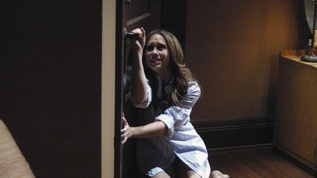 Der Stalker Shane macht Melinda (Jennifer Love Hewitt) das Leben zur Hölle .....