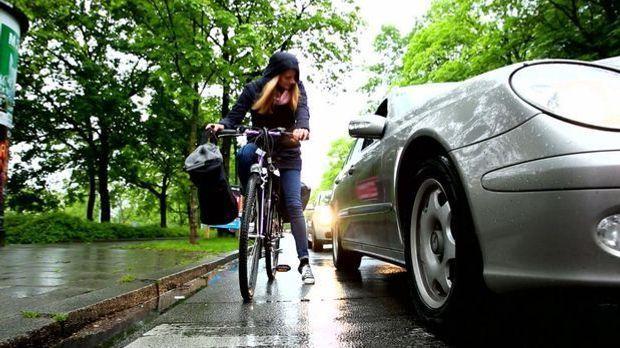 15 Mythen in 15 Minuten - Verkehr und Parken