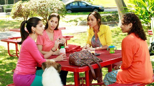 Devious Maids - Arbeiten alle als Hausmädchen in Beverly Hills - doch jede au...