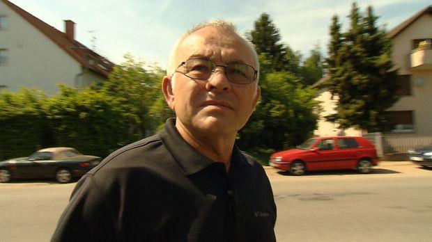 Jerzy Knapik hat ebenfalls ein Problem mit seiner Wohnung: Der 64-Jährige ist...